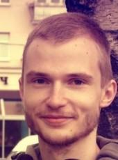 Леонид, 28, Belarus, Hrodna
