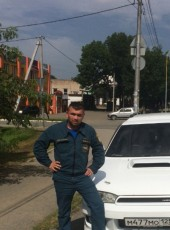 nikolay, 31, Russia, Vladivostok
