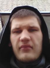 Lyesha, 23, Belarus, Minsk