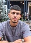 Alper, 23, Ankara