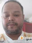 Anderson, 35  , Teodoro Sampaio
