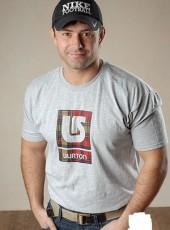 Aleks, 40, Russia, Novosibirsk