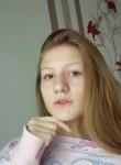 Alina, 18, Hrodna