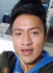 Esteban Lopez, 22  , Guatemala City