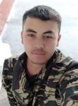 Zhamshiddin, 27, Moscow