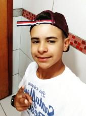 Eduardoo, 18, Brazil, Soledade