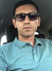 Zhizn, 32, Uzbekistan, Samarqand
