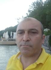 Mustafa, 45, Turkey, Bodrum
