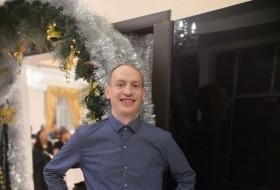 Evgeniy, 40 - Just Me
