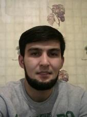 Shakhrom, 27, Russia, Serpukhov