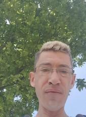Enrico, 18, Germany, Braunschweig