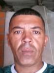 Nivas , 43  , Sao Bernardo do Campo
