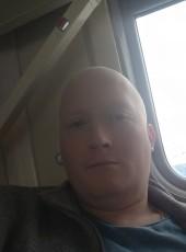 Алексей, 37, Россия, Хабаровск