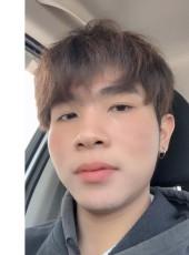 แทนฮยอง, 19, Thailand, Bangkok