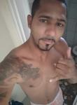 MC solitario, 35  , Sorocaba
