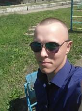 sergo, 21, Russia, Omsk