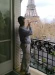 morad, 54  , Paris