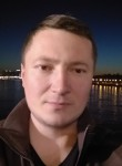 Maks, 33, Saint Petersburg