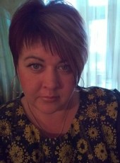 IRINA, 45, Russia, Zelenogorsk (Krasnoyarsk)