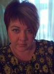 IRINA, 45, Zelenogorsk (Krasnoyarsk)
