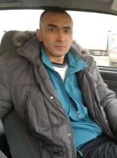Ulugbek, 43, Russia, Saint Petersburg
