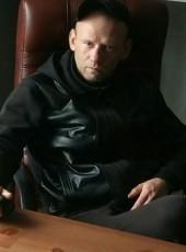 -Anrik, 36, Россия, Пенза