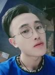 男神, 21  , Duyun