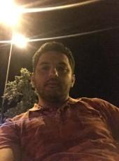 kenan, 38, Greece, Korinthos