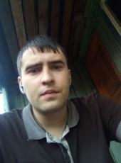 Kirk, 25, Russia, Kemerovo
