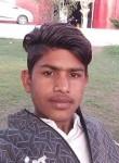 Nambrdaar, 18, Bhatinda