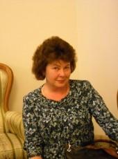 Natalya, 59, Russia, Saint Petersburg