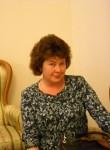 Natalya, 58, Saint Petersburg