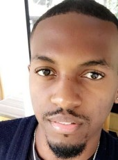 dimitri, 29, Cameroon, Douala
