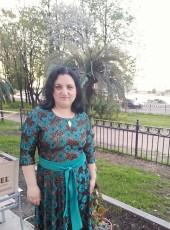 Nadezhda, 40, Russia, Saint Petersburg