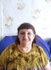 Tatyana, 63, Russia, Moscow