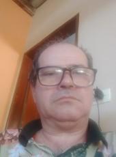 Sinval, 57, Brazil, Jales
