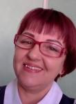 Elena, 49  , Nizhnevartovsk