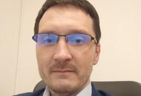 Dmitriy, 44 - Just Me