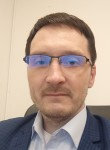 Dmitriy, 44, Moscow