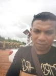 Apelle kakak, 24  , Banjarmasin