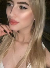 nika, 21, Russia, Saint Petersburg