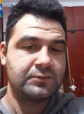 Marius, 28, Romania, Iasi