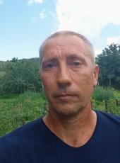Gosha, 45, Russia, Belogorsk (Krym)