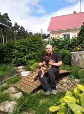 Konstantin, 55, Russia, Yekaterinburg