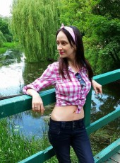 Яна, 29, Ukraine, Sarny