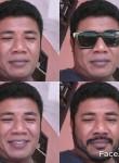 Wahyu, 40, Jakarta