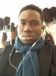 ivan jordan Yo, 21  , Nemours