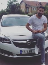 altan, 25, Turkey, Adapazari