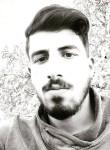 Sinan, 20  , Baskil