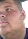 Brandon, 21  , Pittsburg (State of Kansas)
